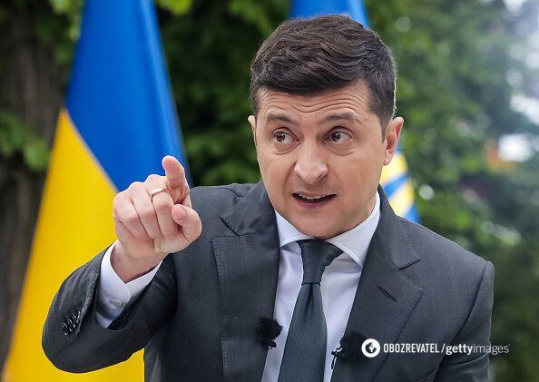Президент вважає, що Україна повинна стати країною, яку ЄС хоче бачити у своєму складі
