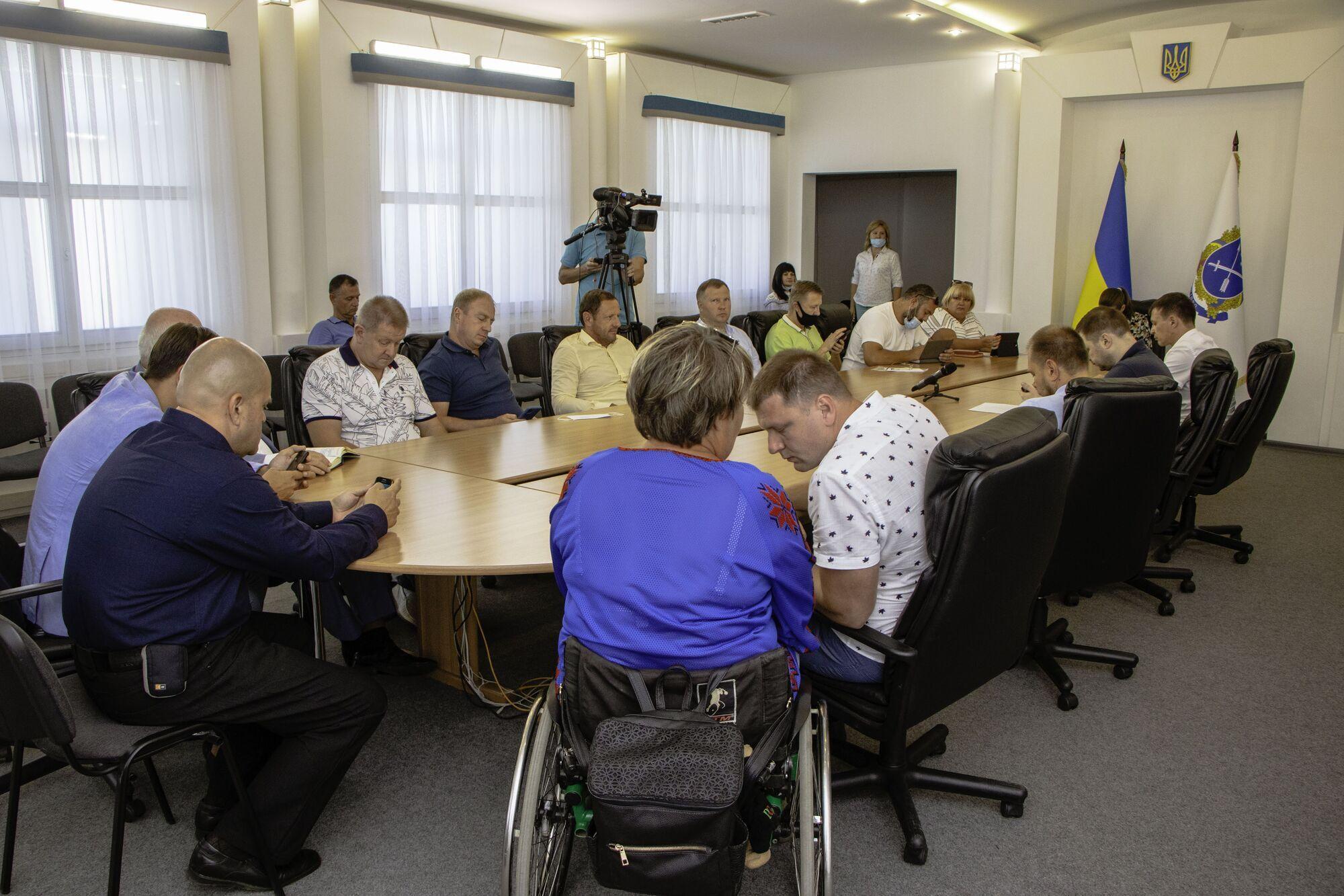Депутаты, общественность и представители департаментов обсудили актуальные вопросы по благоустройству города