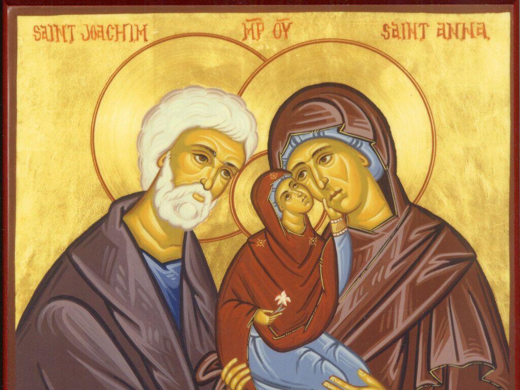 21 вересня віряни святкують Різдво Пресвятої Богородиці