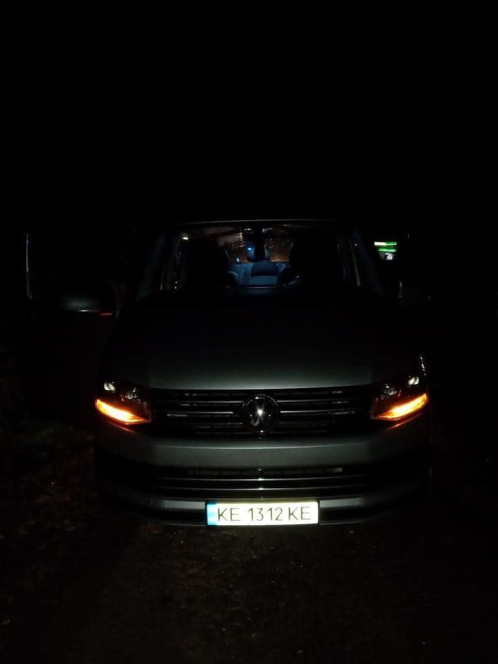 Затримані пересувалися на автомобілях.