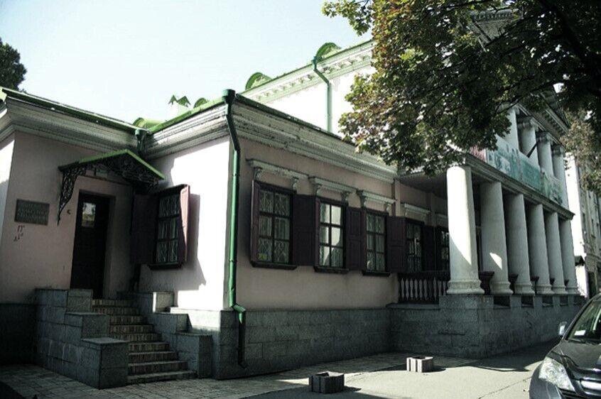 Дом на улице Московской, 40, в Киеве в современности