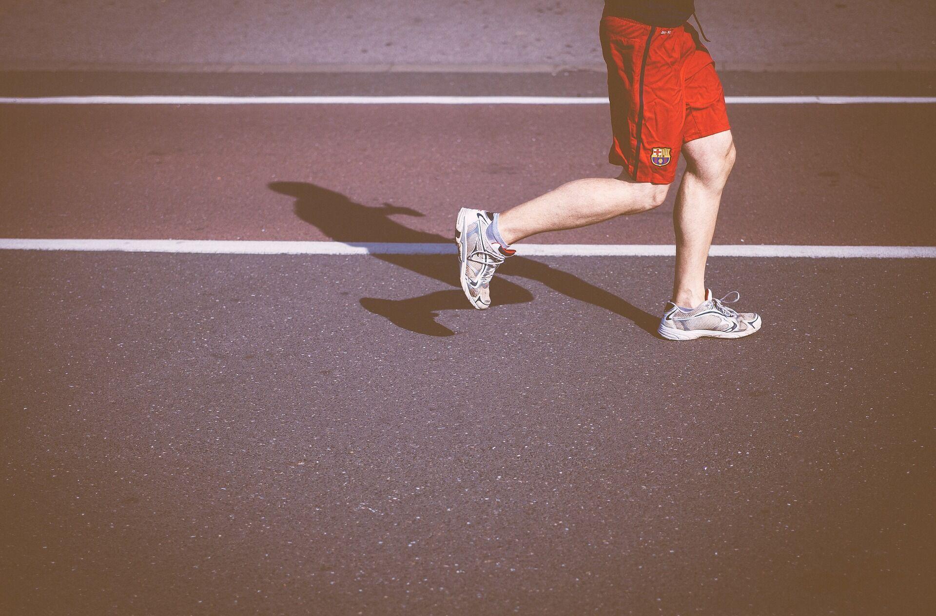Силовые тренировки помогают увеличить мышечную массу.