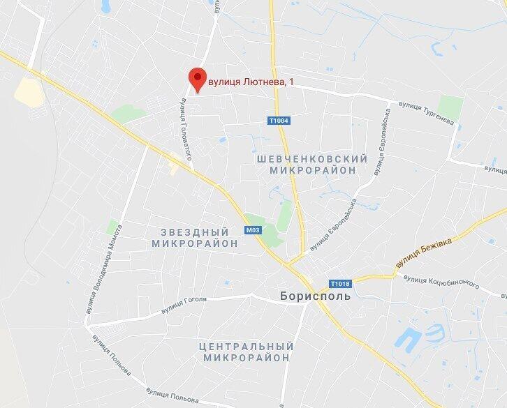 Дитину викрали на вулиці Лютневій, 1.