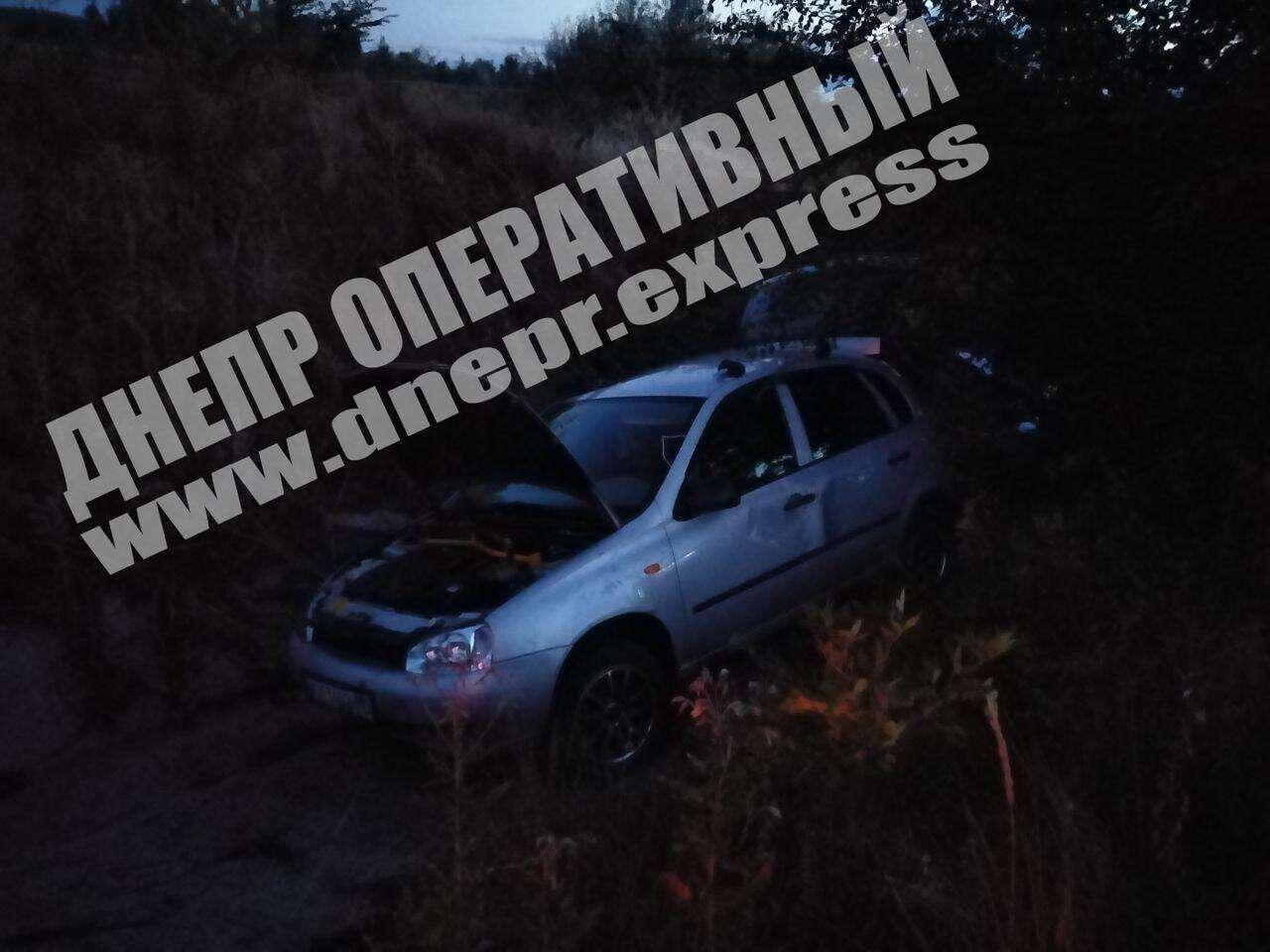 Смертельна ДТП трапилася на трасі М18.