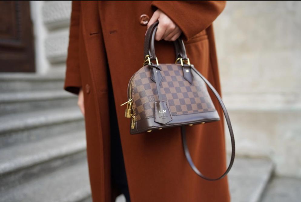 Сумка Louis Vuitton (фото – blog.luxxy.com)