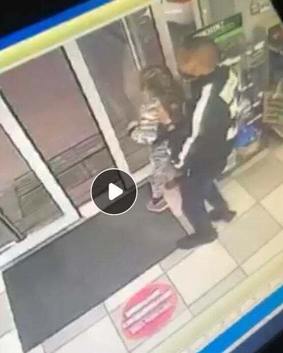 Чоловік зник з дівчинкою в невідомому напрямку