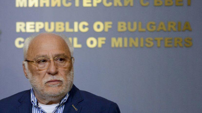 Бізнесмен Еміліан Гебрев був отруєний у 2014 році