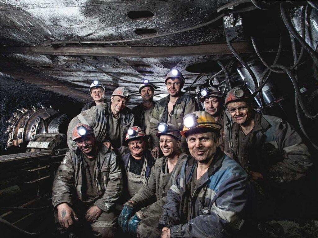 День шахтаря: коли відзначають. golos.ua