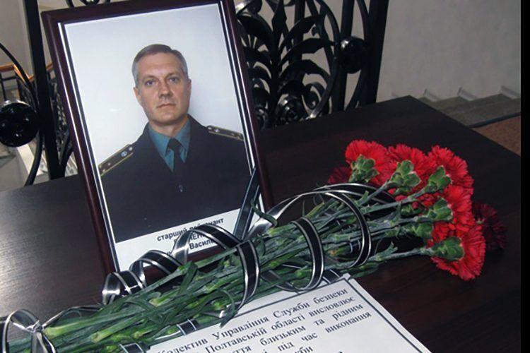 """Офіцер """"Альфи"""" Геннадій Біліченко загинув під Слов'янськом 13 квітня 2014 року."""