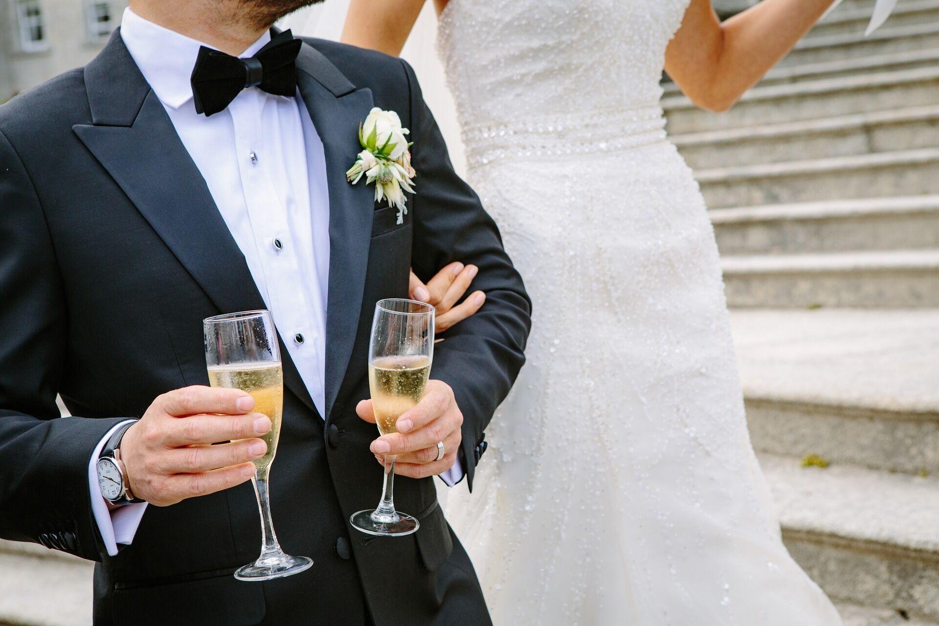 15 Ава считается крайне благоприятным днем для свадьбы