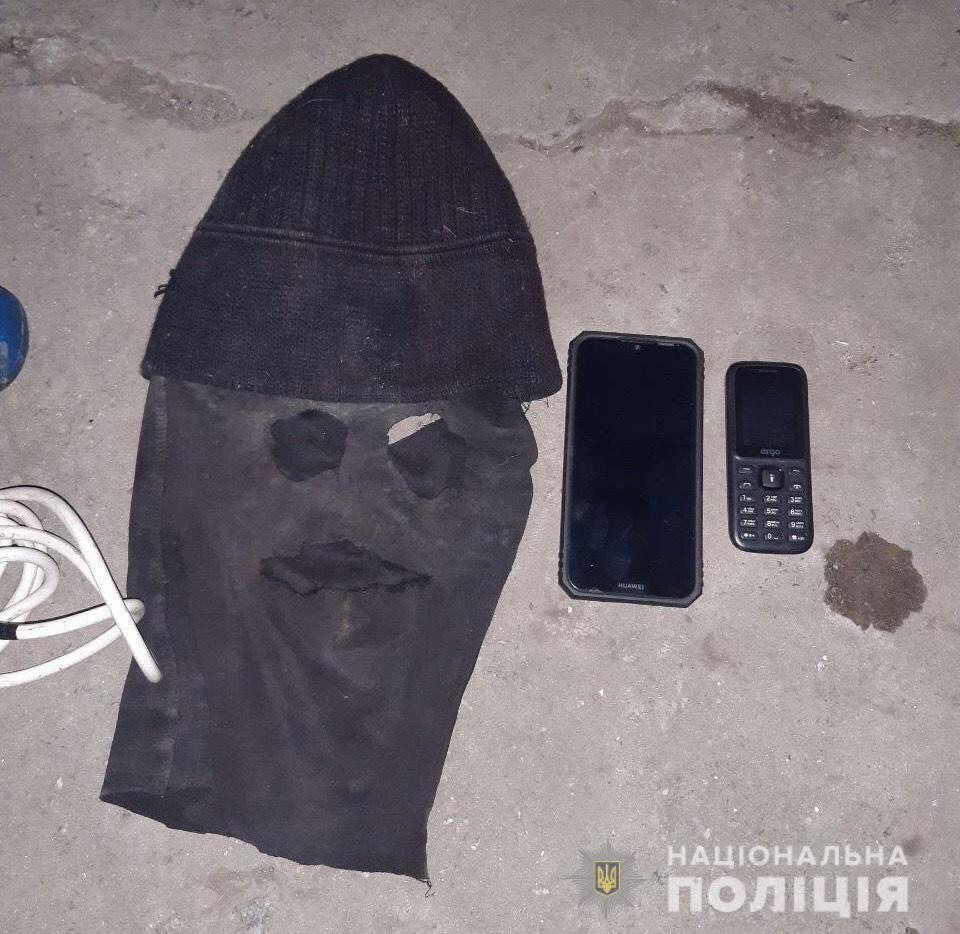 На Дніпропетровщині банда розбійників тероризувала фермерів