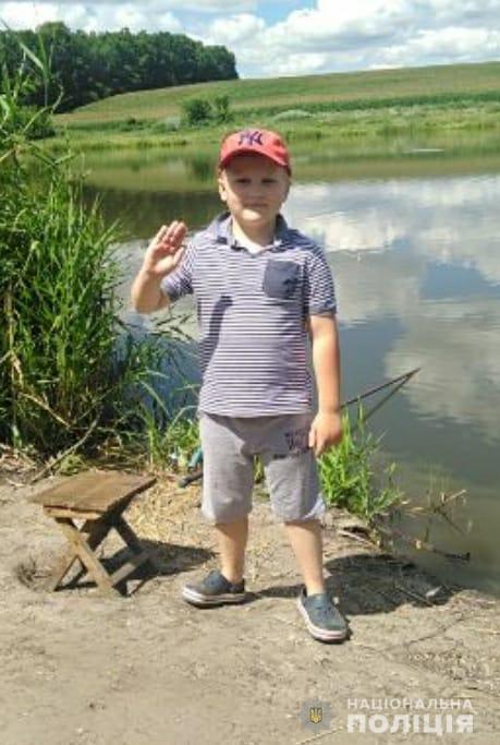 На Чернігівщині знайшли мертвим 8-річного хлопчика: у вбивстві зізнався батько