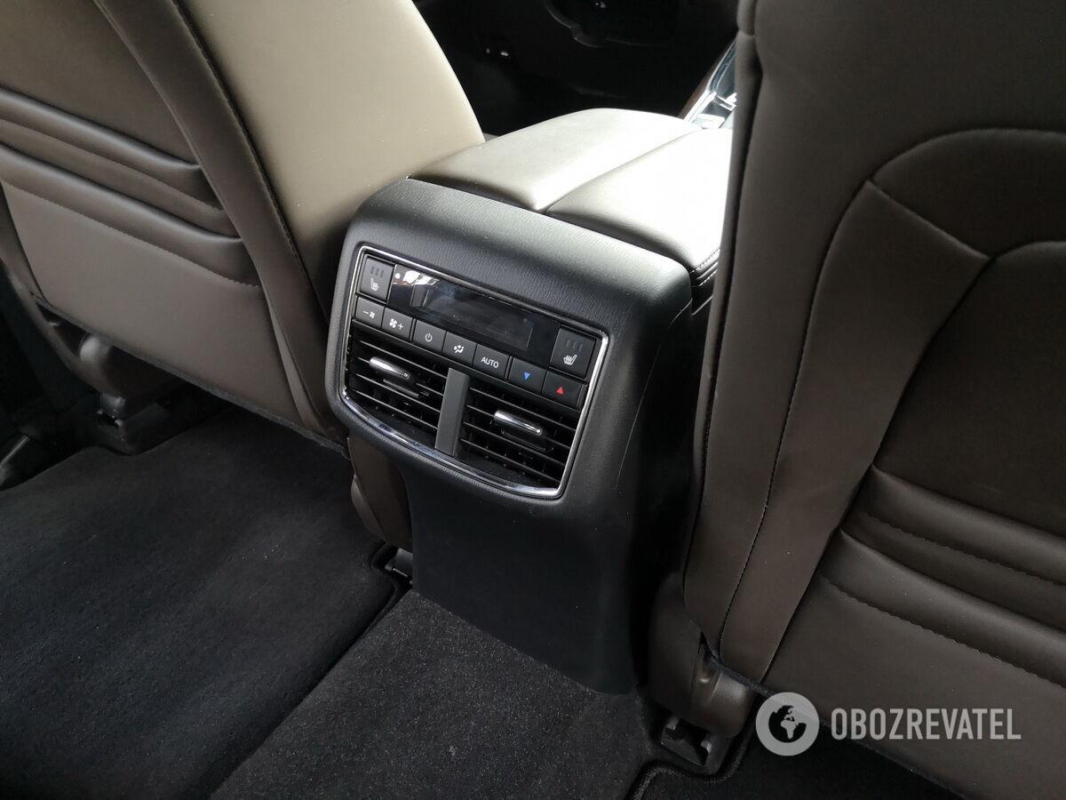 Mazda CX-9. Фото: