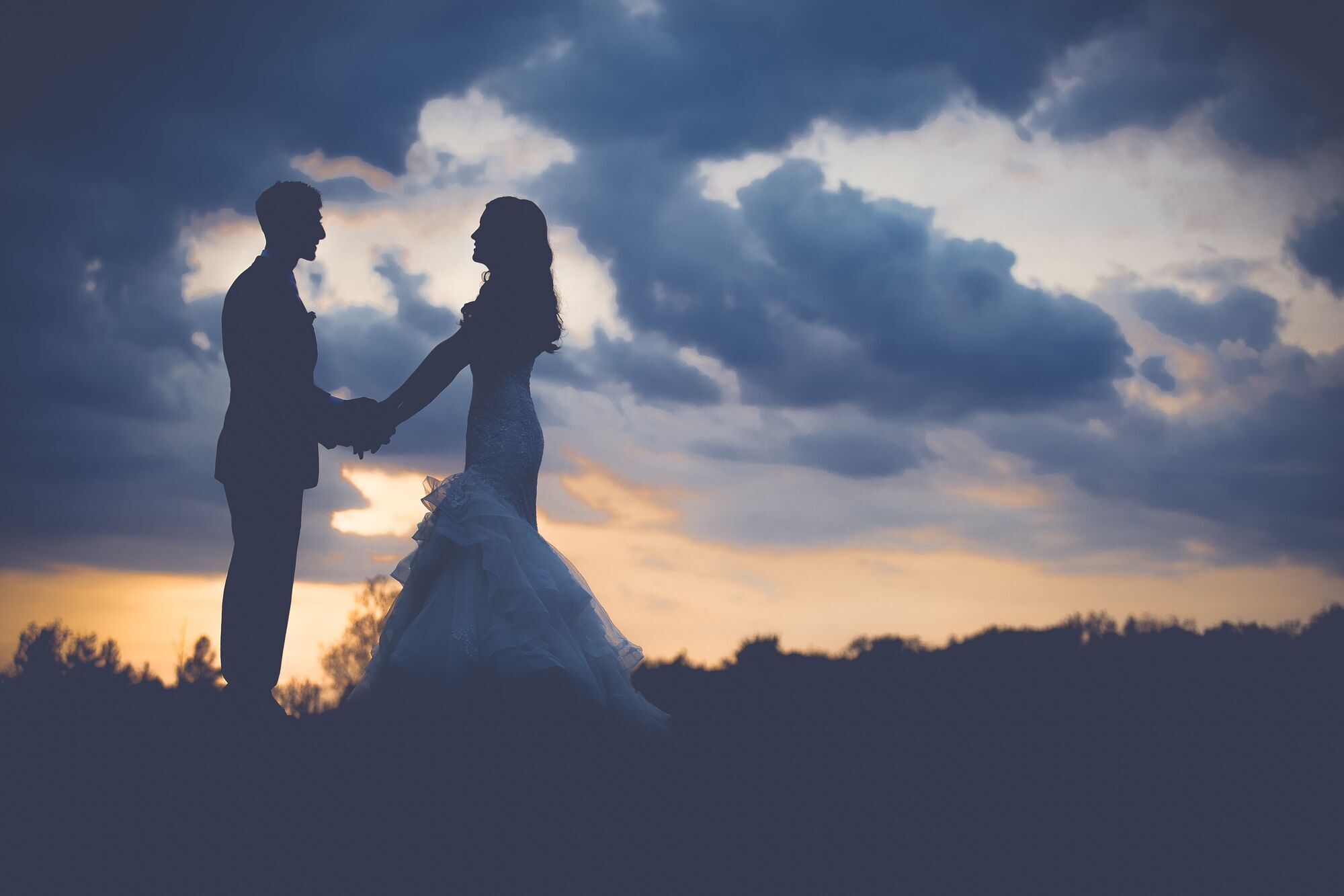 Можно ли играть свадьбу в Успенский пост: во время поста венчания не совершаются