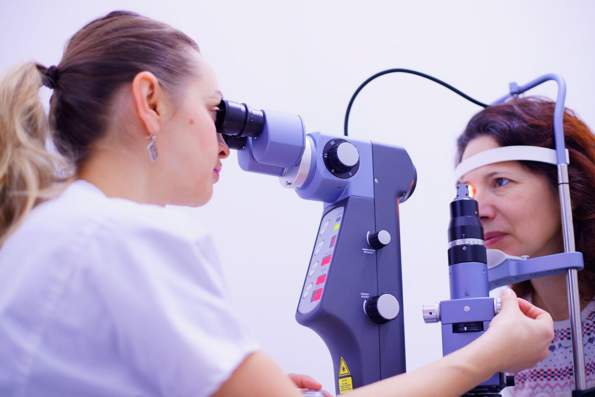 Новое открытие может помочь в создании лекарств против слепоты