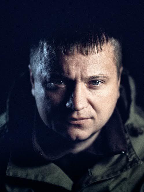 Заступник командувача Української добровольчої армії Андрій Гергерт помер 1 серпня
