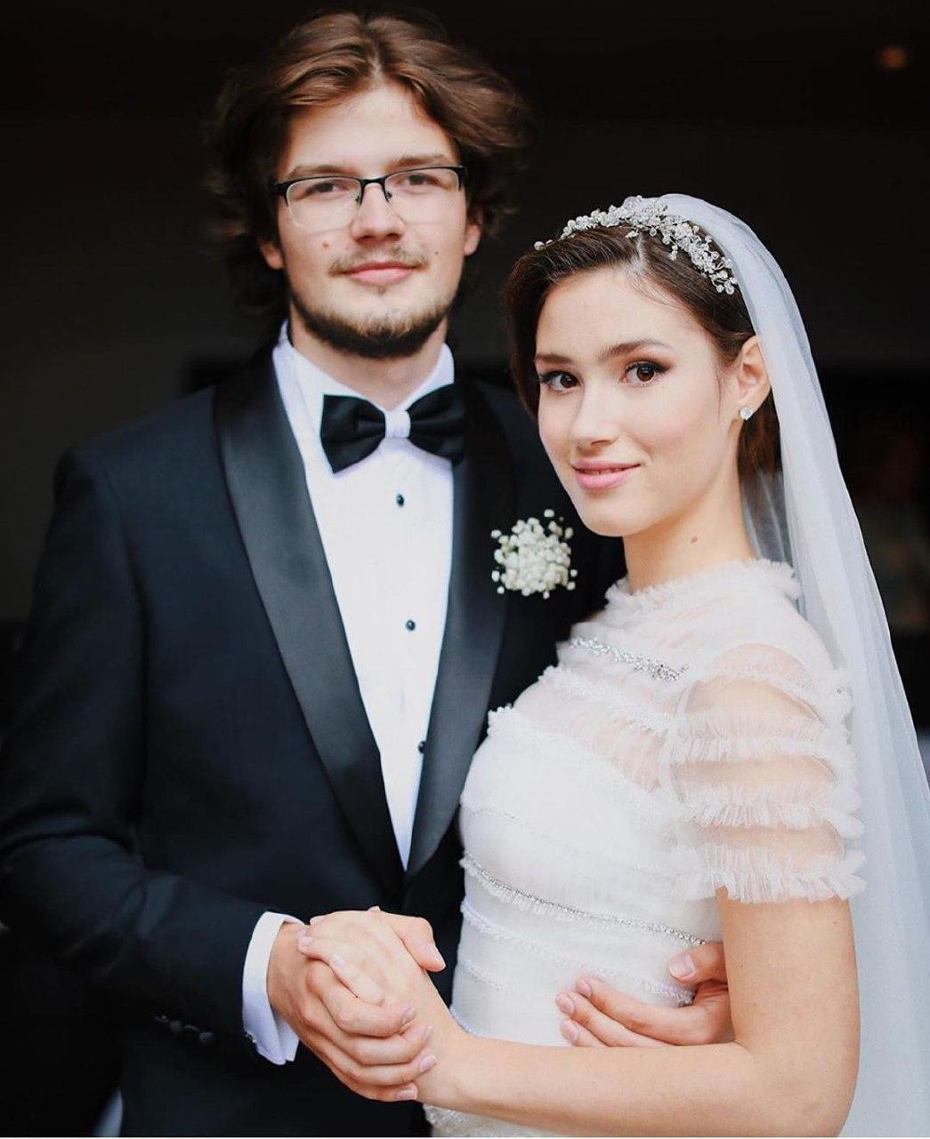 18-річна дочка Нємцова вийшла заміж