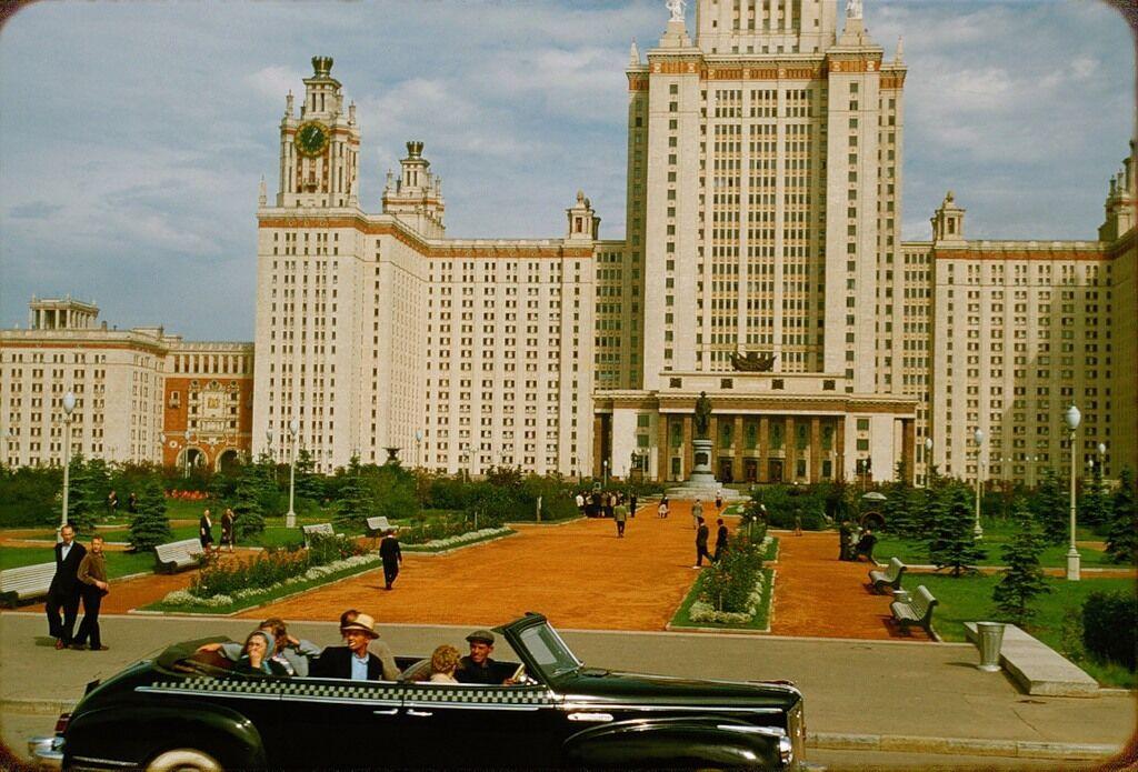 """""""Столичные чудеса"""" для провинциалов"""