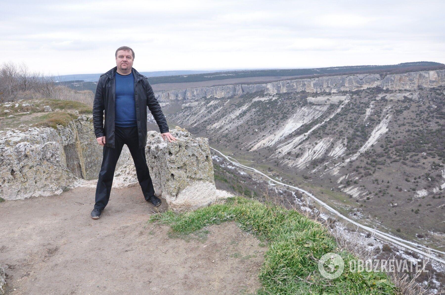 До войны семья Шевандиных проживала в Дебальцево