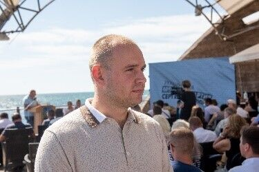 Украинская морская партия реализует все, о чем заявляет, – Колодин