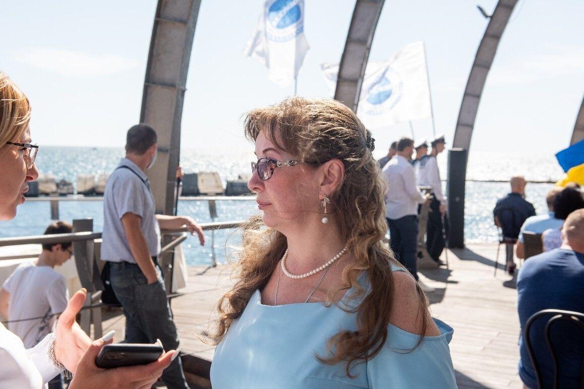 Партия поддерживает внутренних переселенцев -  Анжелика Жукова