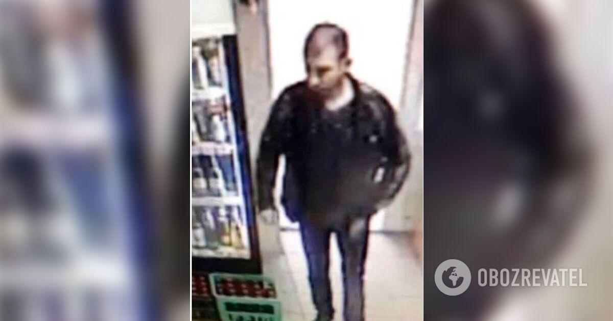 Константин Иванов засветился на камерах видеонаблюдения