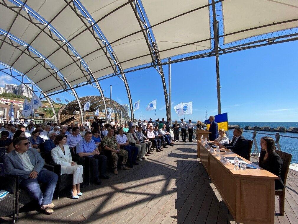 На съезде были определены основные перспективы дальнейшего развития партии