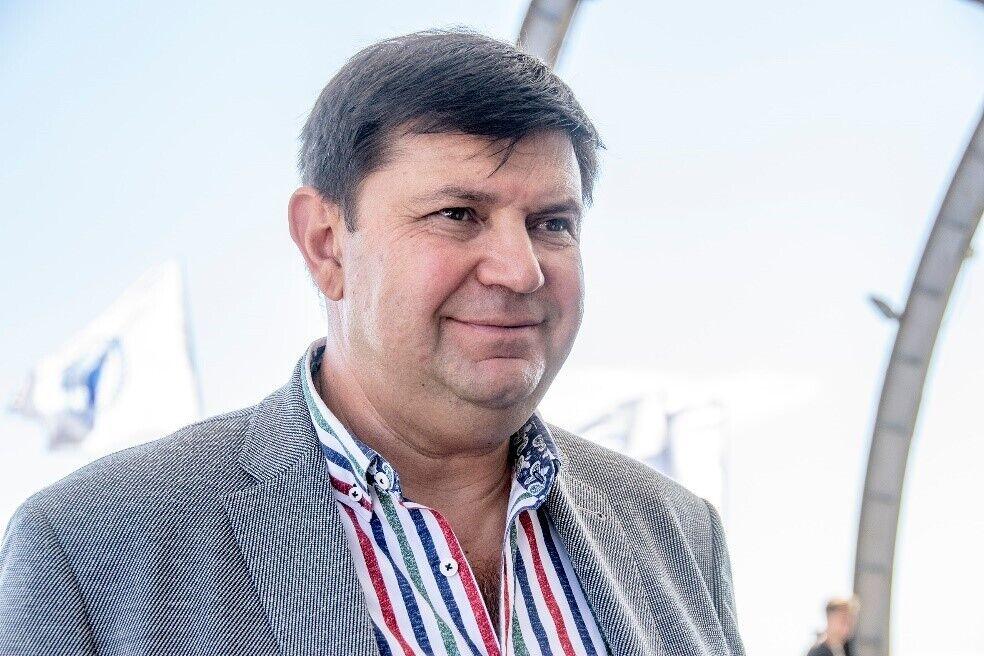 За последние годы партия сделала значительный вклад в развитие медицины Одесской области