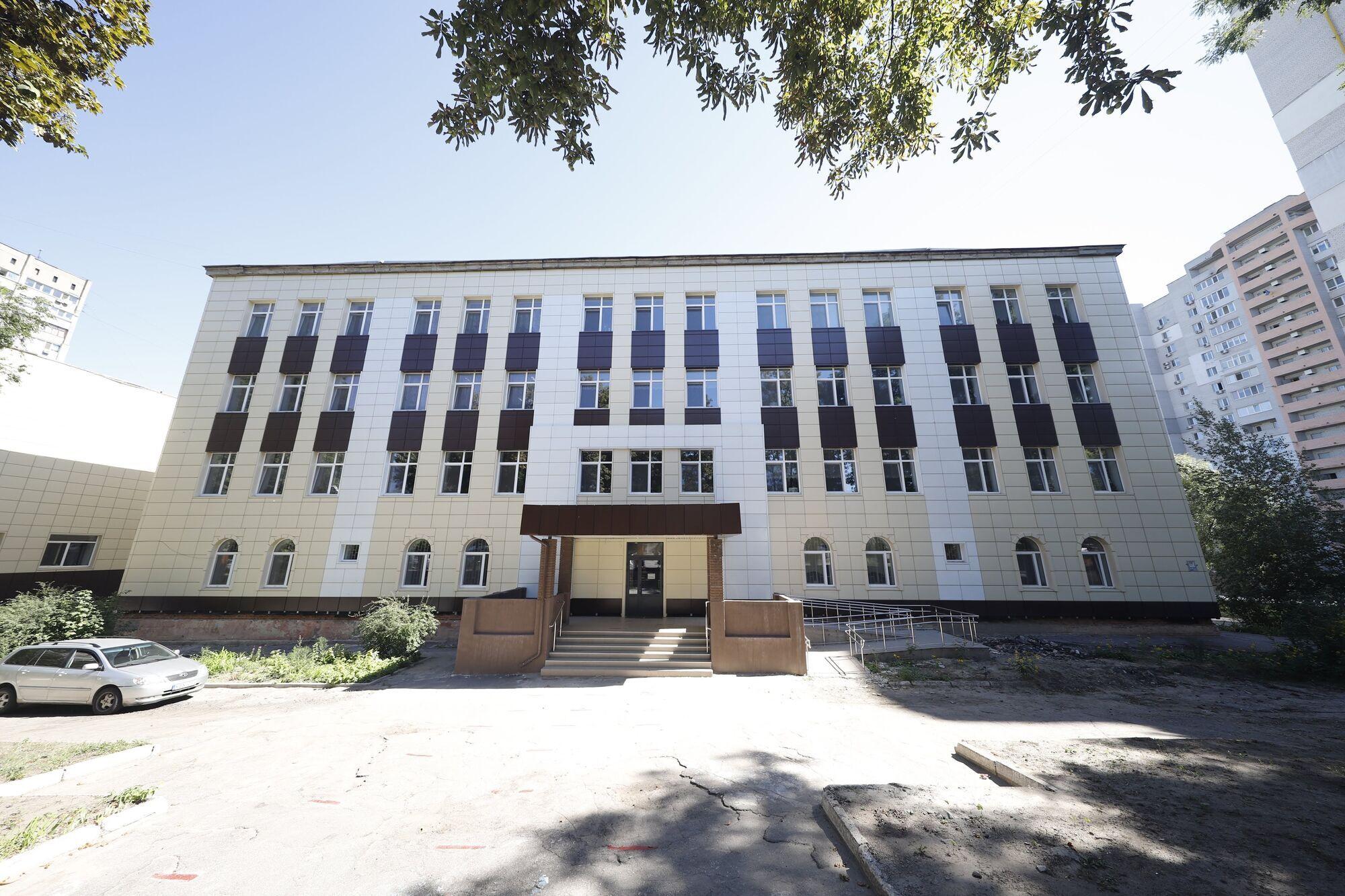 Школы Днепра готовы к новому учебному году