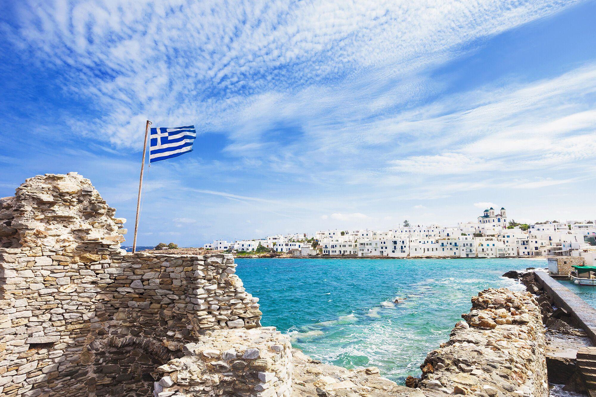 Греция ввела дополнительный сбор для туристов: за что придется доплачивать (фото – aqua-marine.org)