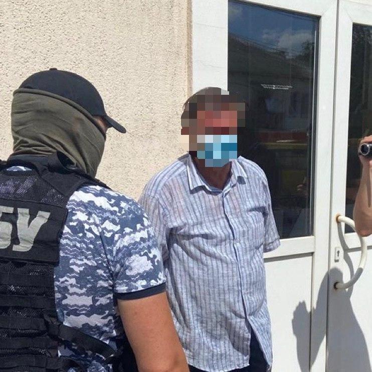Службовця КОДА спіймали на хабарі у 200 тисяч грн