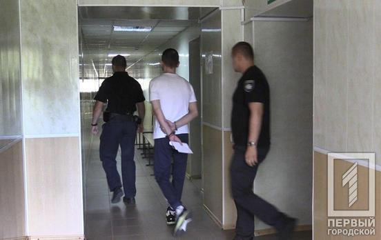 В Кривом Роге вынесли приговор маньяку, который насиловал и убивал женщин