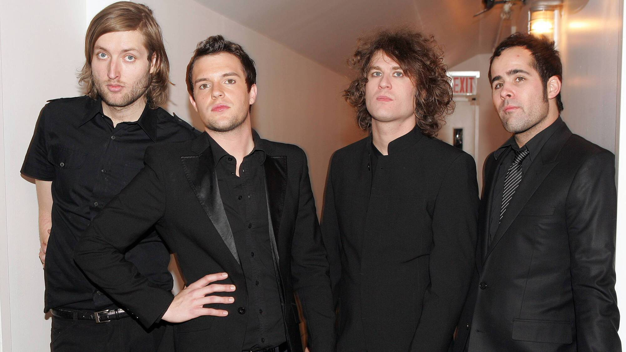 The Killers