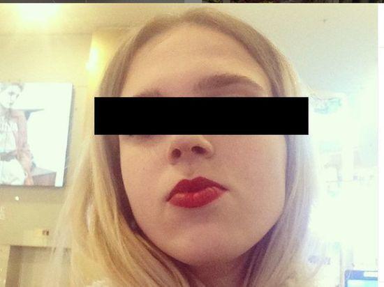 Любовница Картрайта Надежда Романенко