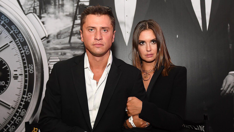 Муцениеце о Прилучном: он говорит, что до сих пор любит меня (фото – Екатерина Чеснокова/РИА Новости)