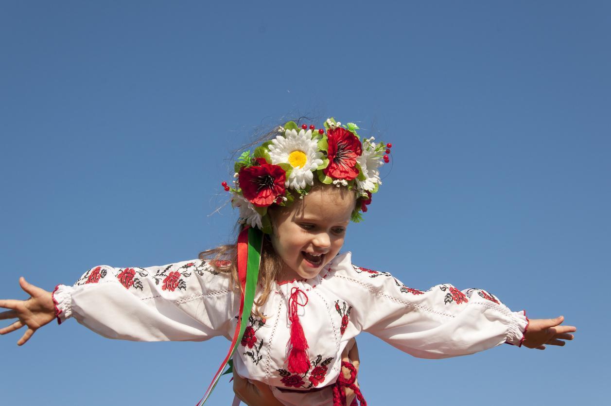 День Независимости Украины отмечается с 1991 года