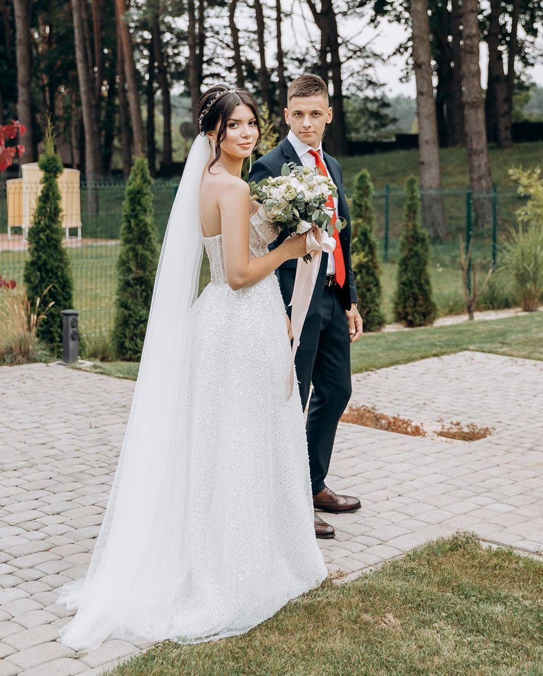 Назарий и Мария Русины