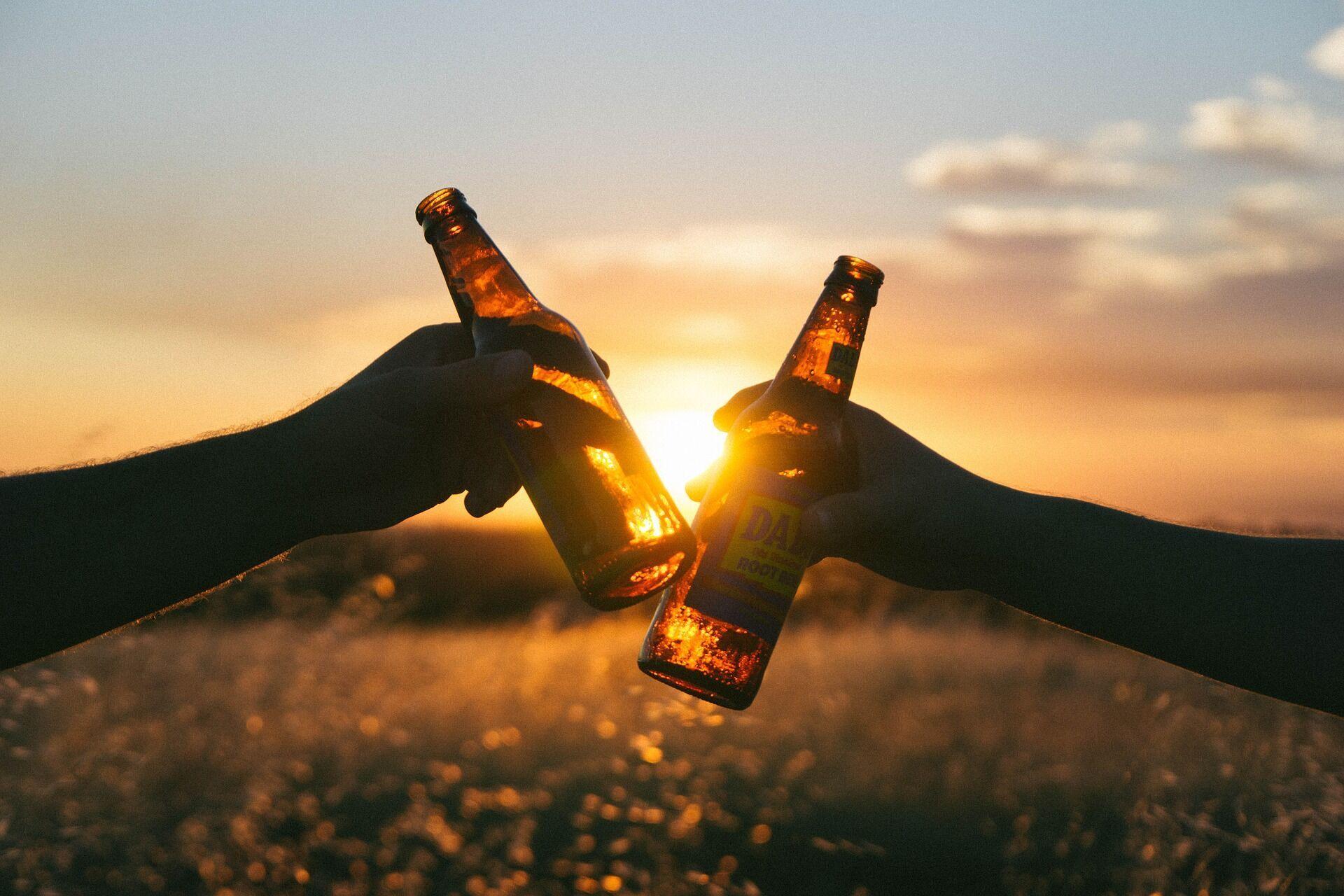 Международный день пива: история
