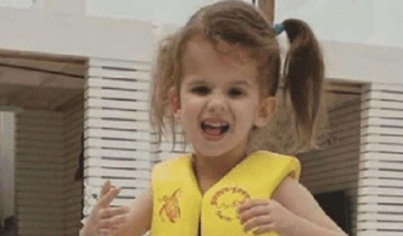 У США від COVID-19 померла 6-річна дівчинка з України