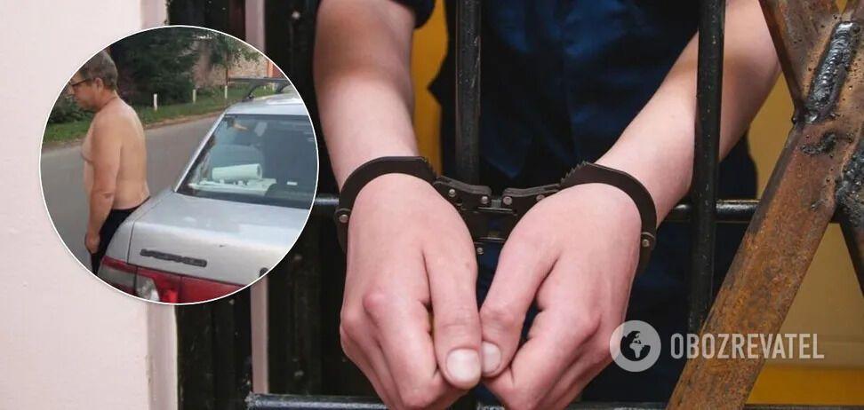 Мужчина, развращавший несовершеннолетнего, задержан