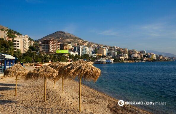 Отдых в Албании 2020