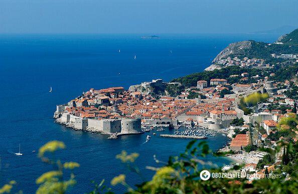 Отдых в Хорватии 2020