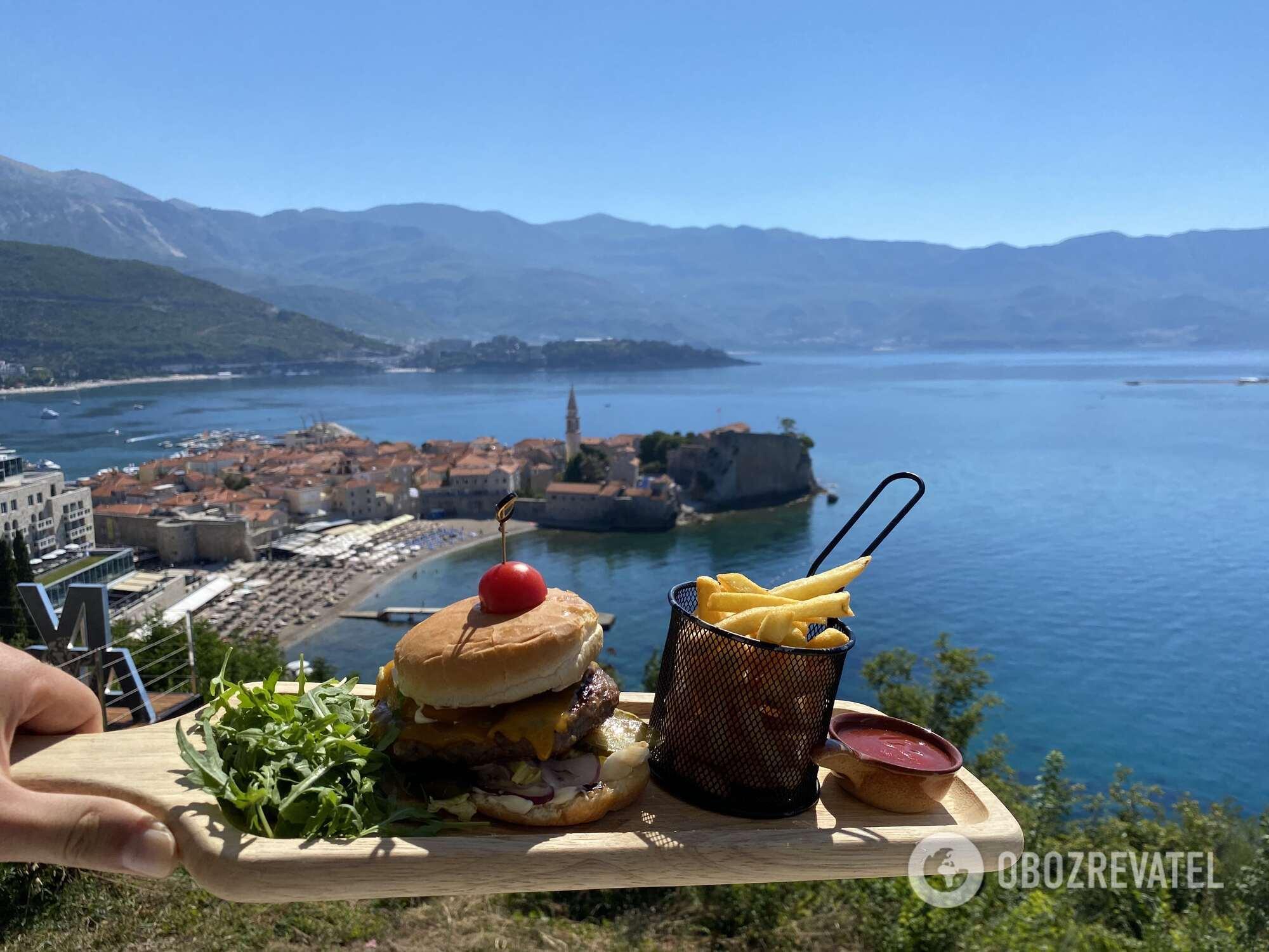 Отдых в Черногории: самая прекрасная встреча земли и моря!