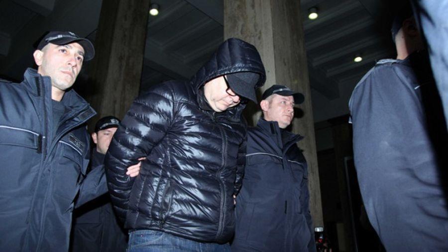 Українець Роман Логвиненко звинувачується в підготовці вбивства болгарського бізнесмена Олексія Петрова