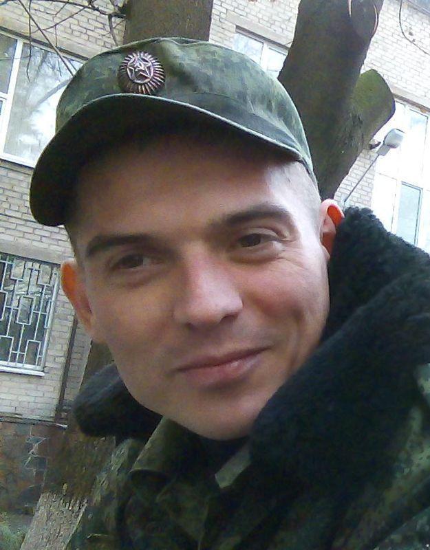 """Терорист Максим Максимов """"Пуля"""""""