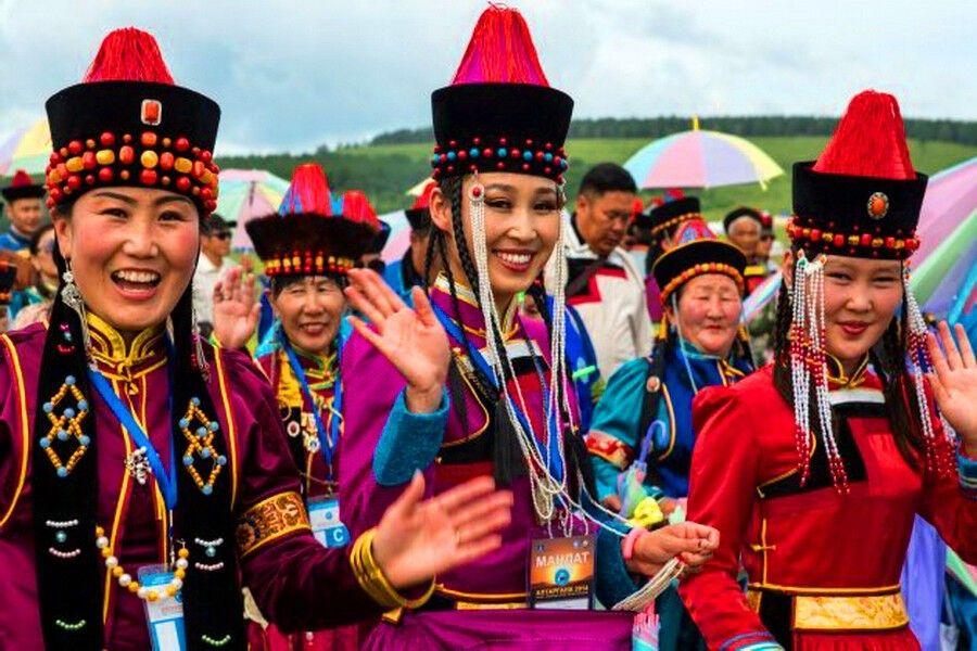 Международный день коренных народов мира: что это за праздник (фото – ruspekh.ru)