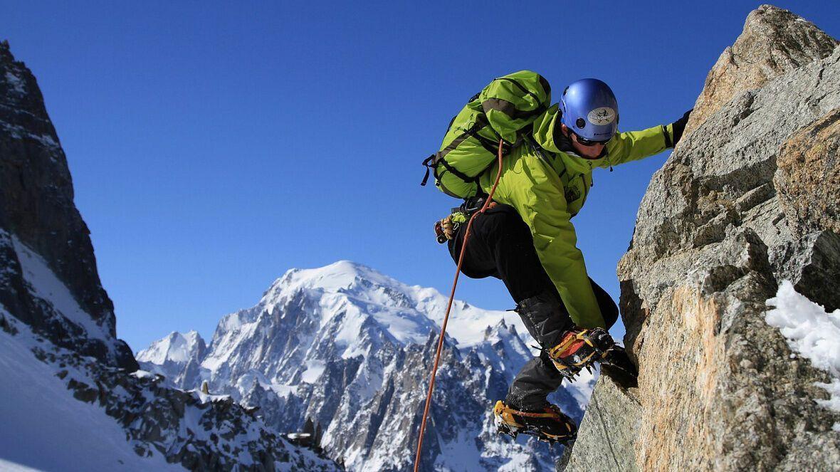 День альпиниста: история (фото – sales-stream.kz)