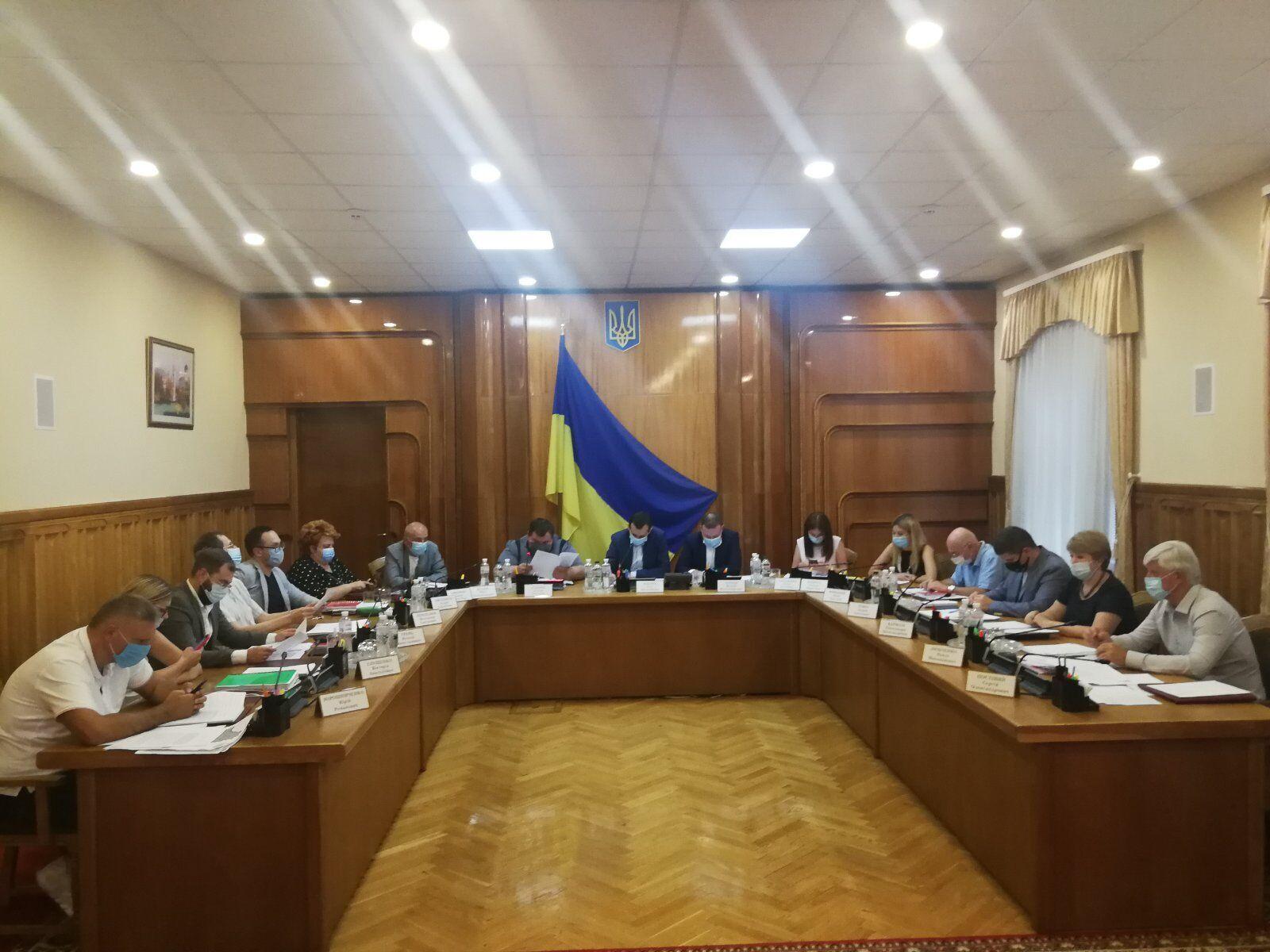 ЦИК приняла решение по местным выборам на Донбассе.