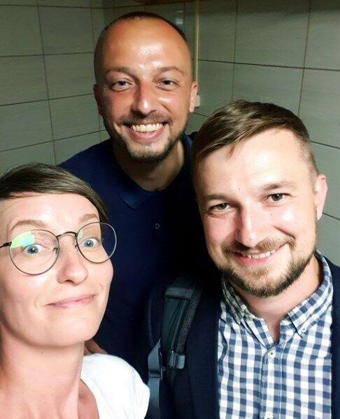Усім затриманим журналістам заборонили в'їзд до Білорусі на 10 років.