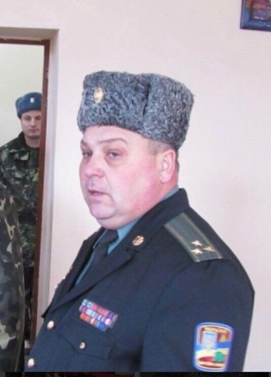 Олег Христенко.